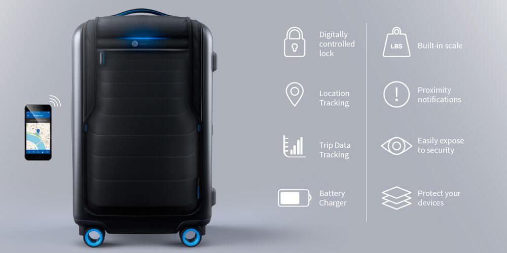 Bluesmart-Smart-Luggage