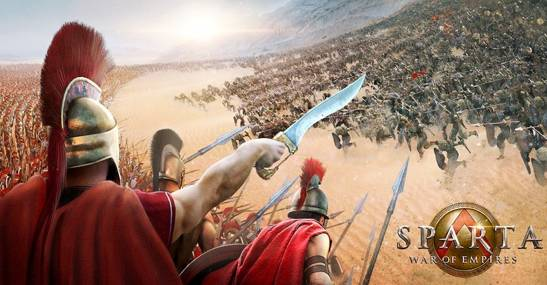 Sparta: War of Empires Overview - A Surprisingly Strategic