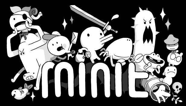 Minit-Game