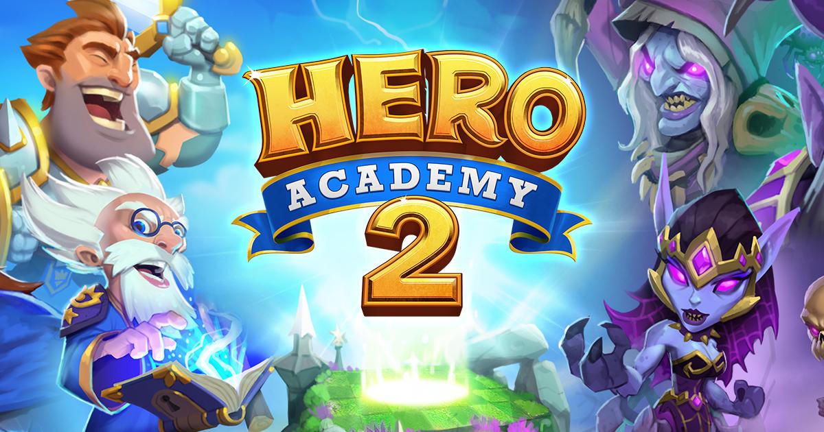 Hero Academy 2