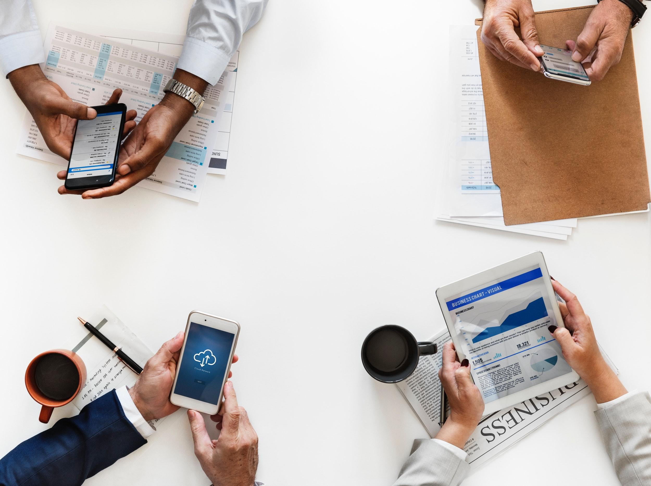 Is it difficult to build a mobile app dragon blogger technology so what exactly should you start with when working on a mobile application hiring mobile app development services or doing everything by yourself solutioingenieria Image collections
