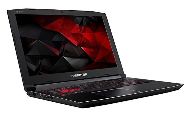 Predator Helios 500 and 300 – Two New Powerful Gaming
