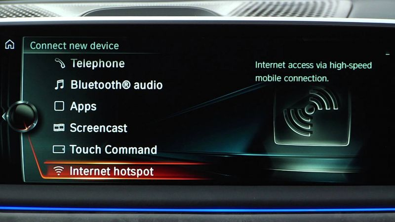 Car-WiFi-Hotpsot