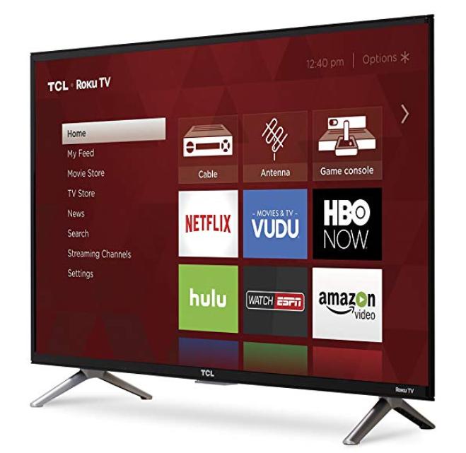 TCL 32S305 Roku Smart LED TV Review - Dragon Blogger Technology