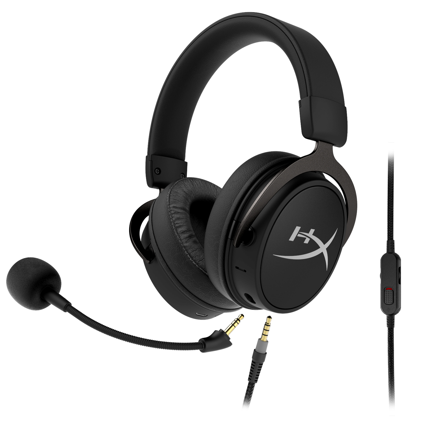 hyperx cloud alpha gaming headset drivers