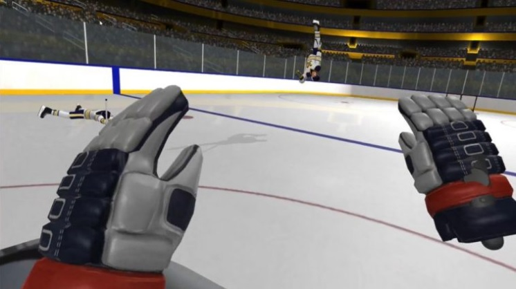7 Video Games Like Nhl 18 For Pc And Ps4 Dragon Blogger Technology