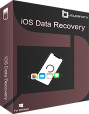 Joyoshare iPhone Data Recovery