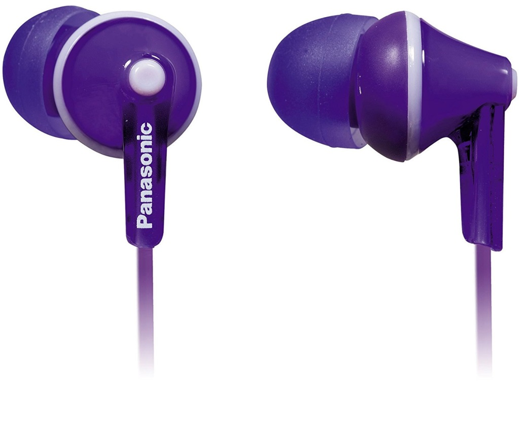Image result for panasonic ergofit earbuds