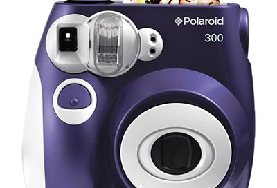 Polaroid Pic-300 Review