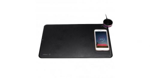 5a31a0cf006 Showcasing the MWSP01 Smart Qi Wireless Charging Mouse Pad - Dragon ...