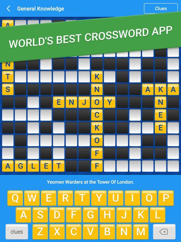 The Best Mobile Crossword Apps For Ios And Android Dragon Blogger