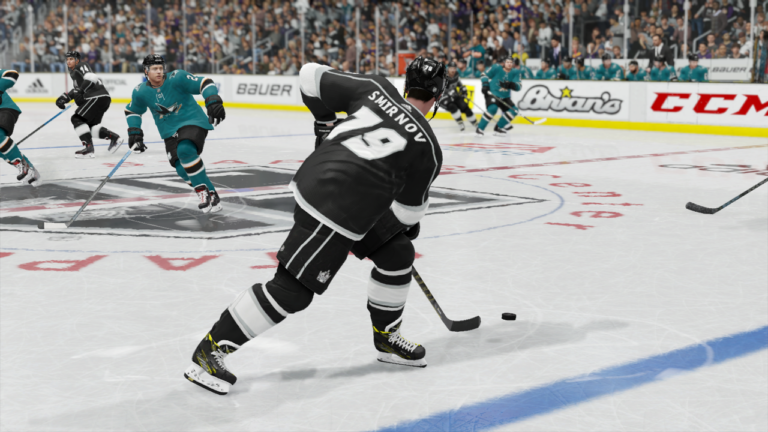 5 Best Hockey Video Games For 2019 Dragon Blogger Technology
