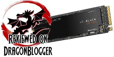 WD BLACK SN750 1TB NVMe Internal Gaming SSD