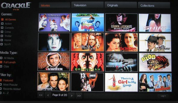 Top 7 Android Apps for Streaming Movies Free of Cost