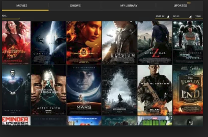 how to watch movies for free on android
