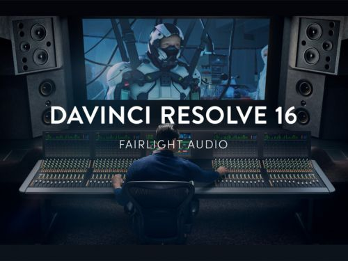 Image result for Da Vinci Resolve.