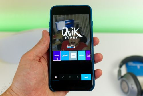 Image result for Quik by GoPro.